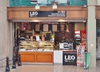 Sandwich Shop in Gare Rive Droite