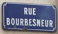 Lecornu's Street