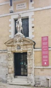 Rouen Antiquities Museum