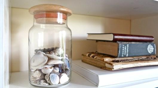 shell storage