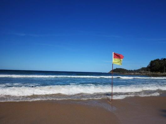 manely beach