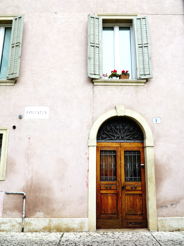 verona houses