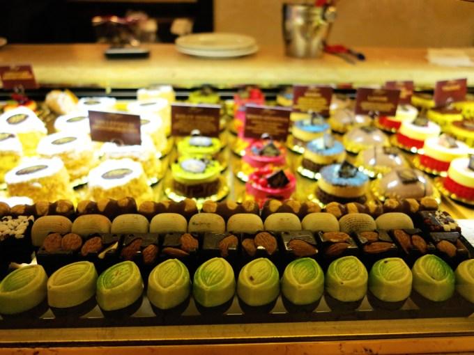 verona sweets