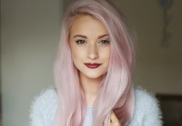 Pinterest Picks - Candy Colored Hair