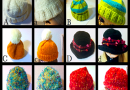 Da Kawaii Dolls Knit Caps