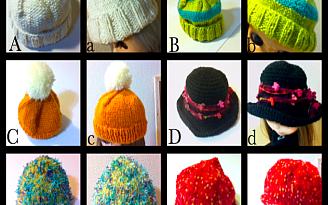 Knit-Cap b