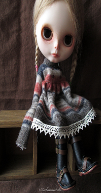 Andie Boots03 1st Edtion 1113