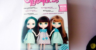 Blythiful Magazine