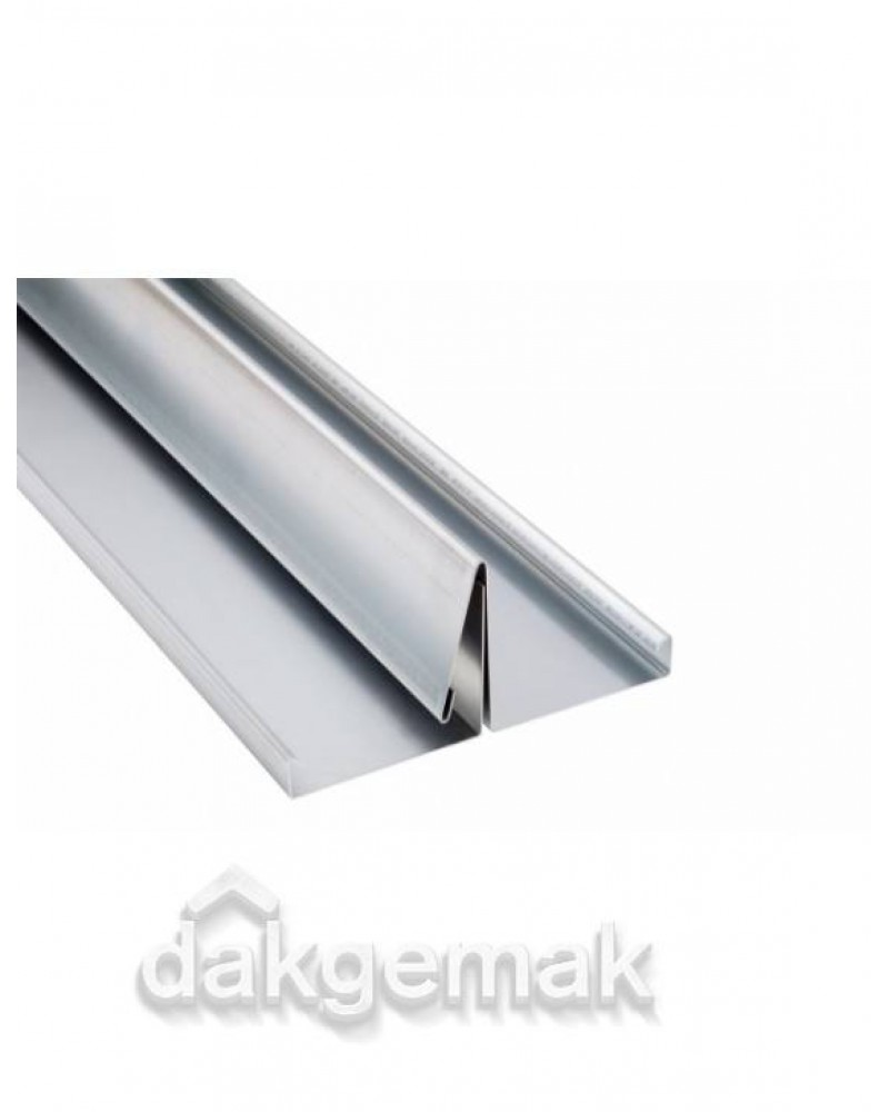 Flexibele Slang 100 Mm Renovatieprofiel Aluminium Gootelement Aluminium 125 X 20 100 Mm