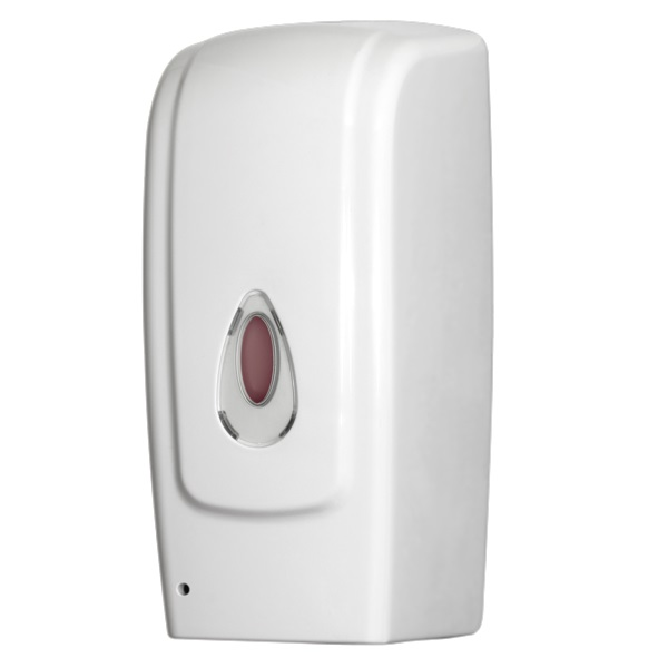 Dispenser Automático de sabonete liquido, bactericidas , clorexidina ou álcool gel –  1000ml