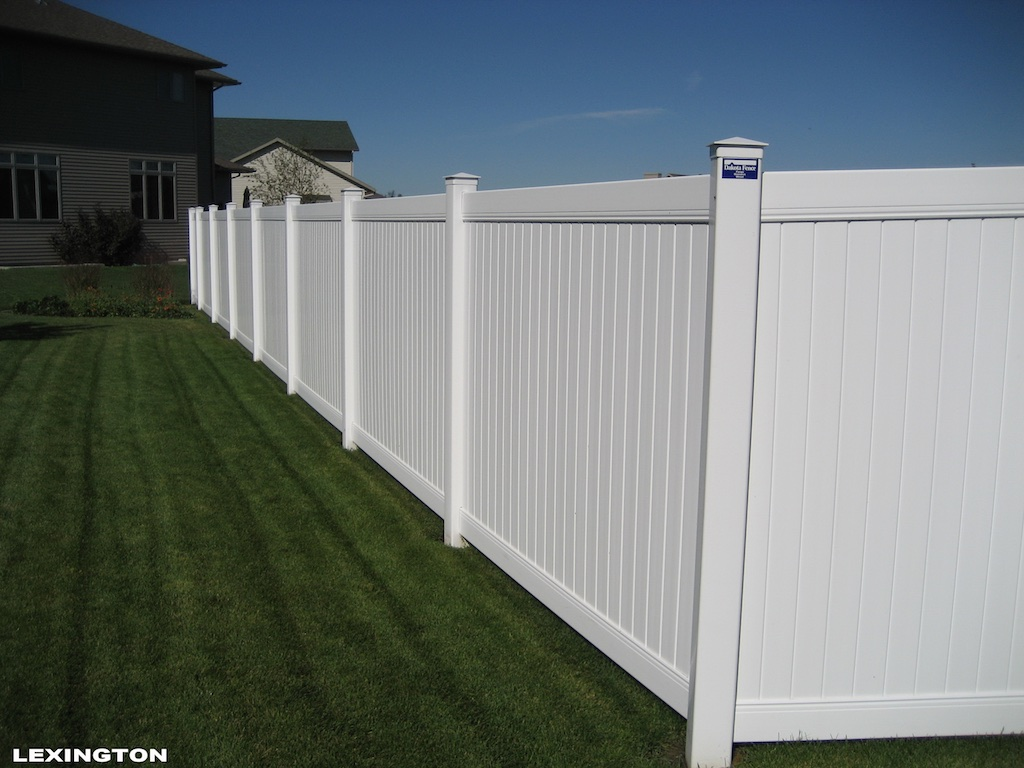Vinyle Pvc Vinyl Pvc Fence Photos