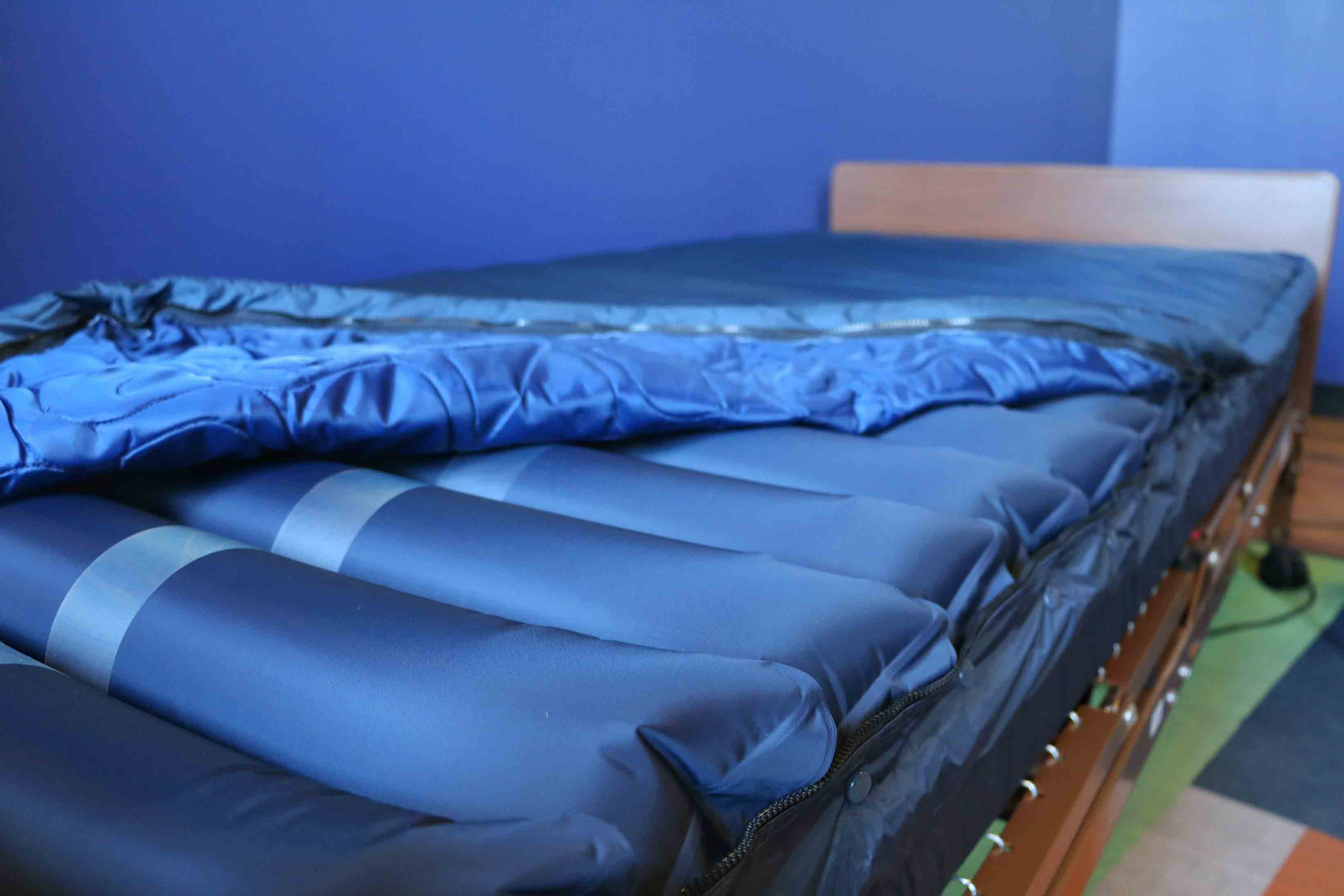 Bed Sore Cushions How A Low Air Loss Mattress Can Help Keep Patients Wound Free