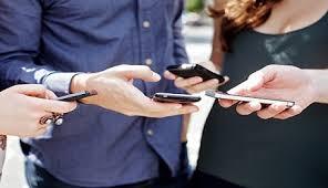 smartphone locator