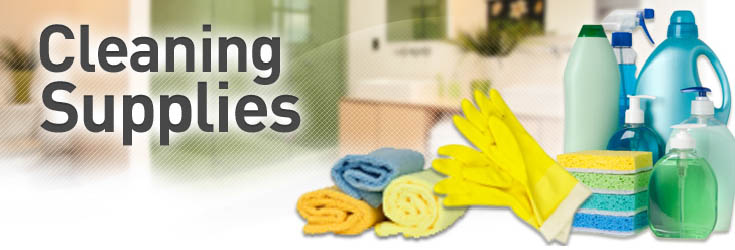 Cleaning Supplies - - pictures cleaning