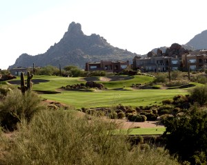 Troon Pinnacle #18