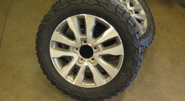 Dales Auto Service is also a Tire Dealer for many top brands
