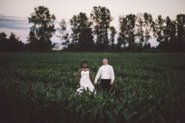 Rustic Farm Wedding Photographers Vancouver