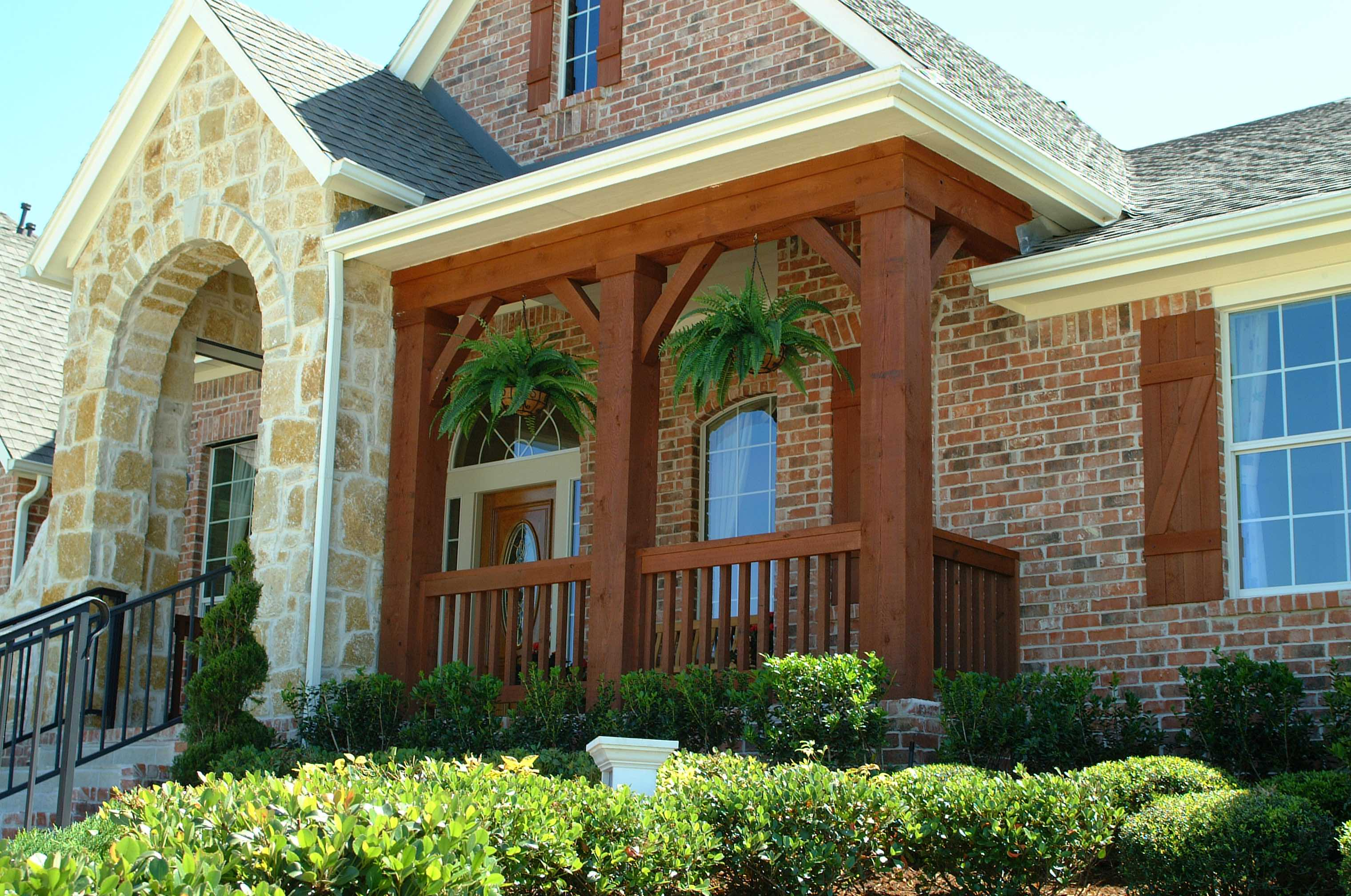Exterior House Finishes Exterior House Painting Sealant Specialists Stain And