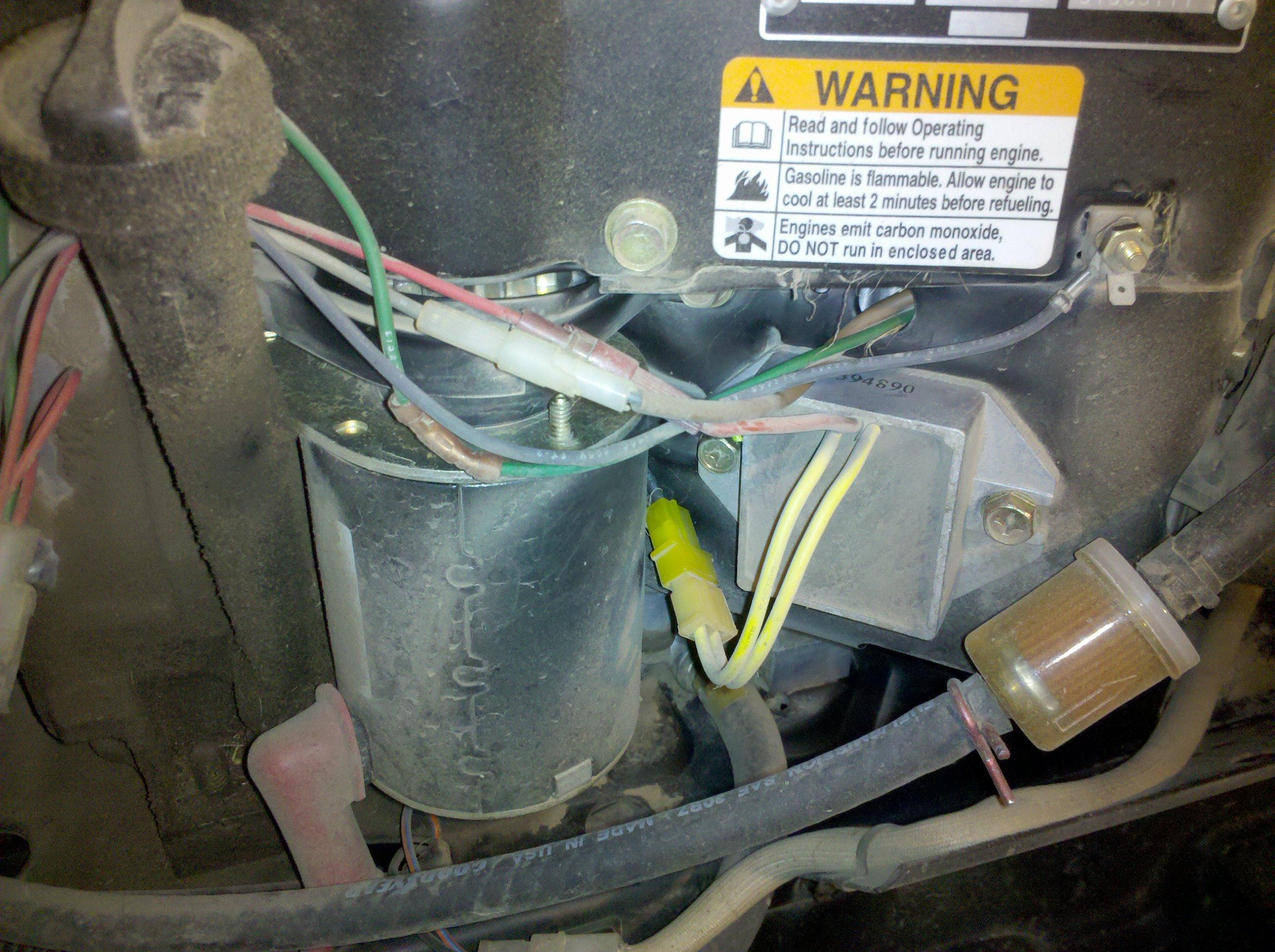 briggs and stratton clutch parts