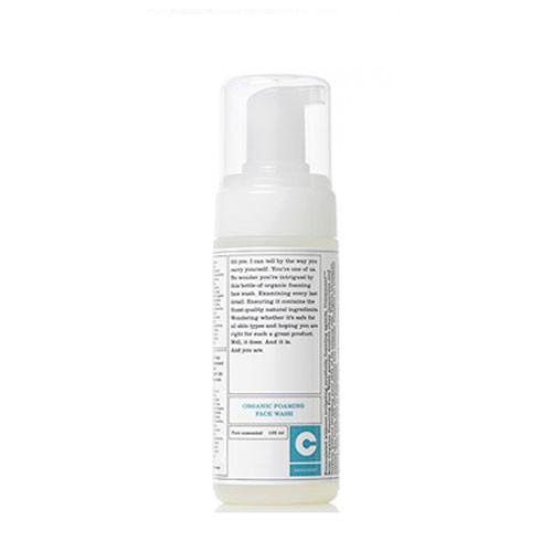 Consonant-Organic-Foaming-Facewash
