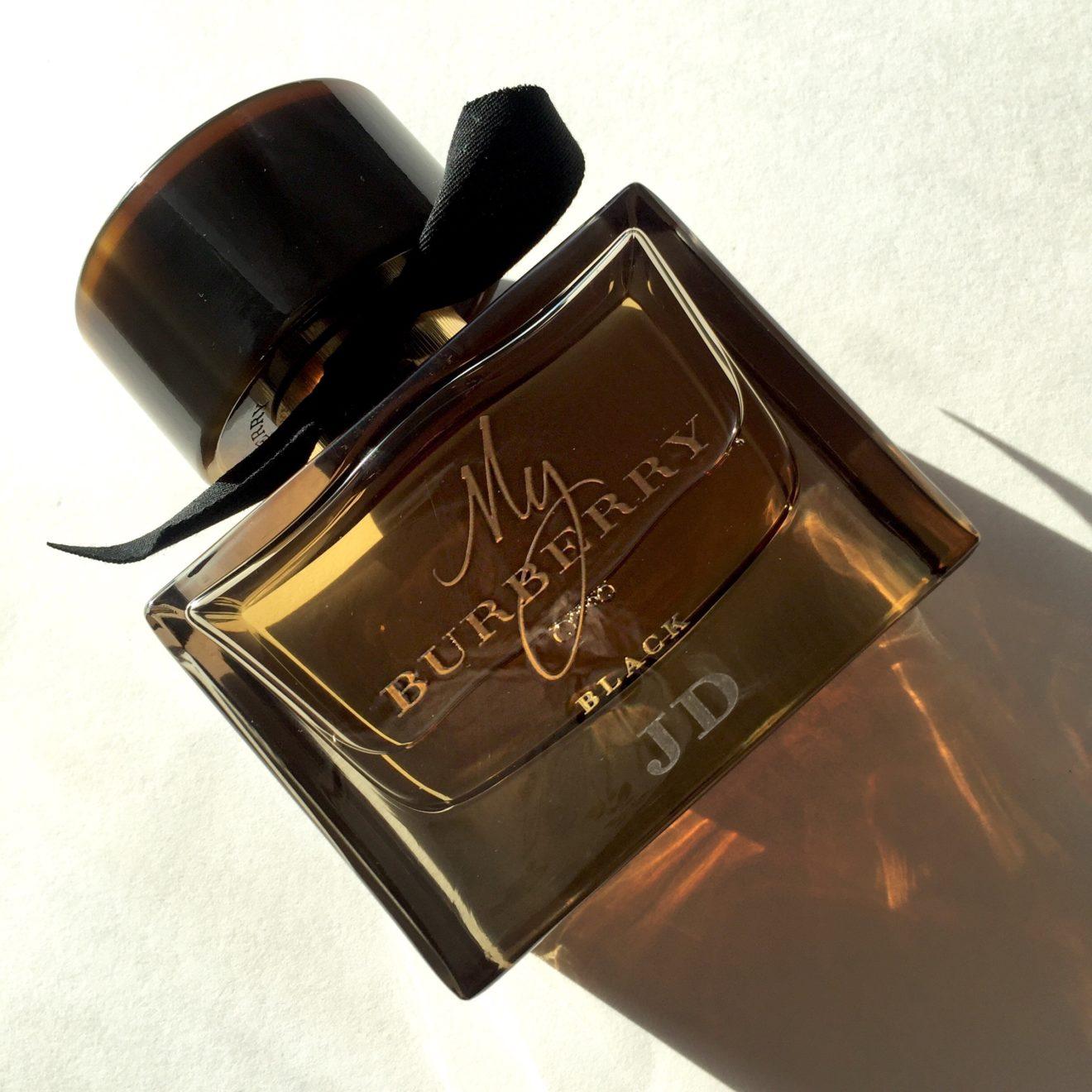 Αποτέλεσμα εικόνας για My Burberry Black