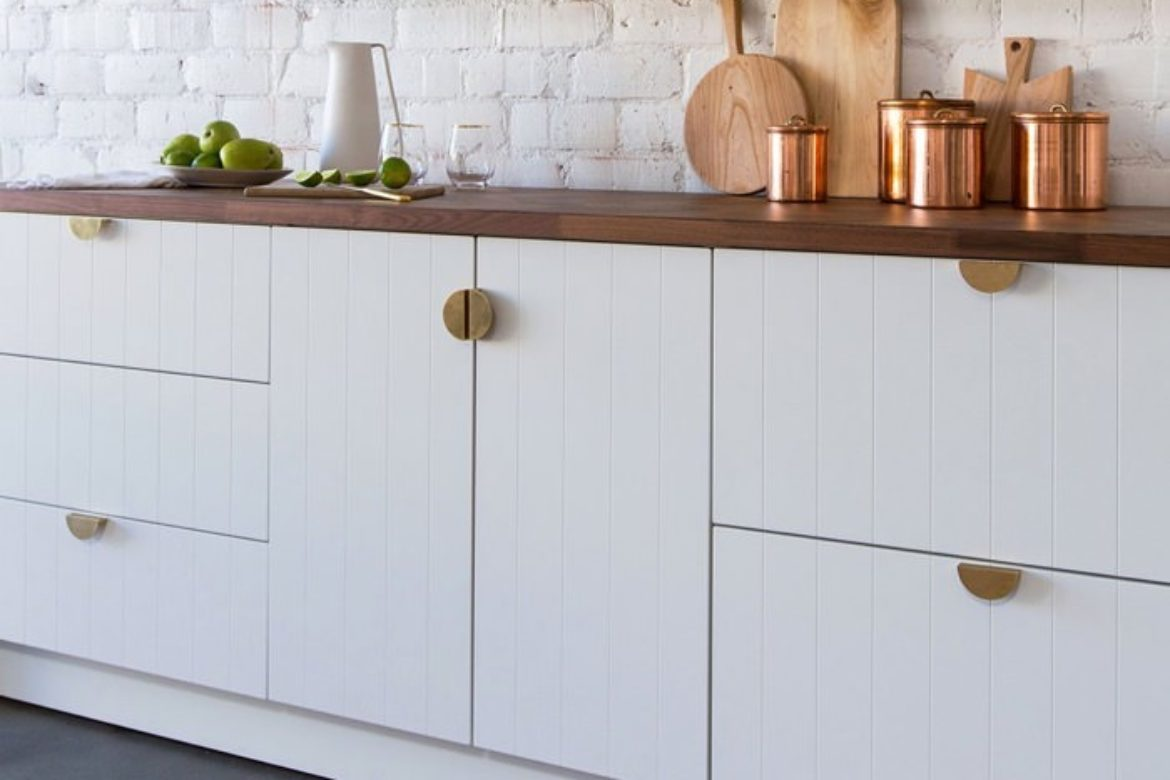 Custom Doors For Ikea Kitchen Cabinets Semihandmade Launches New Line Of Custom Cabinet Doors