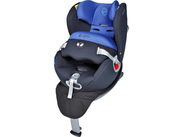 Rear Facing Car Seat Up To 18kg Cybex Sirona Child Car Seat Review Which