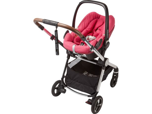 Newborn Baby Car Seat Test Mamas Papas Strada Travel System Pushchair Review Which