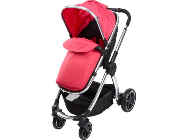 Pram And Pushchair Travel System Mothercare Journey Pushchair Review Which