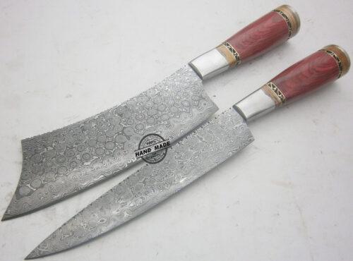 kitchen knife custom handmade damascus steel kitchen chef knife kitchen knife custom handmade damascus steel kitchen chef knife