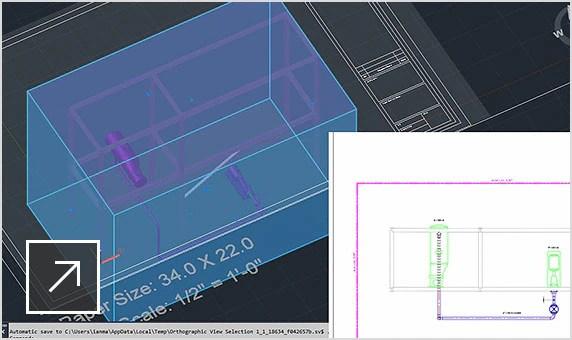 AutoCAD Plant 3D Toolset 3D Plant Design  Layout Software