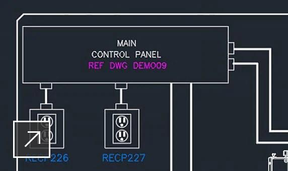 Cad Wiring Diagram - Wiring Diagram Progresif