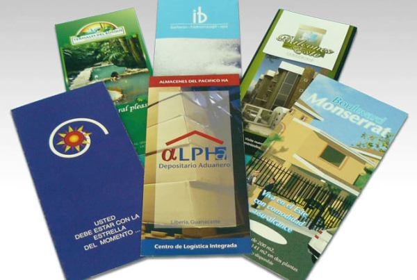 impresos-brochures