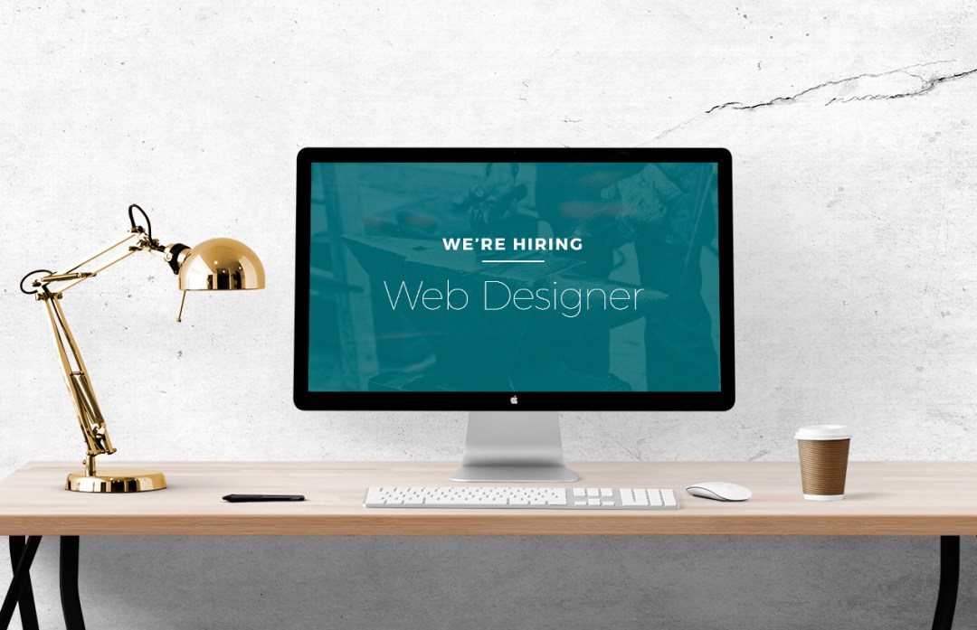 Forge-and-Smith-Web-Designer
