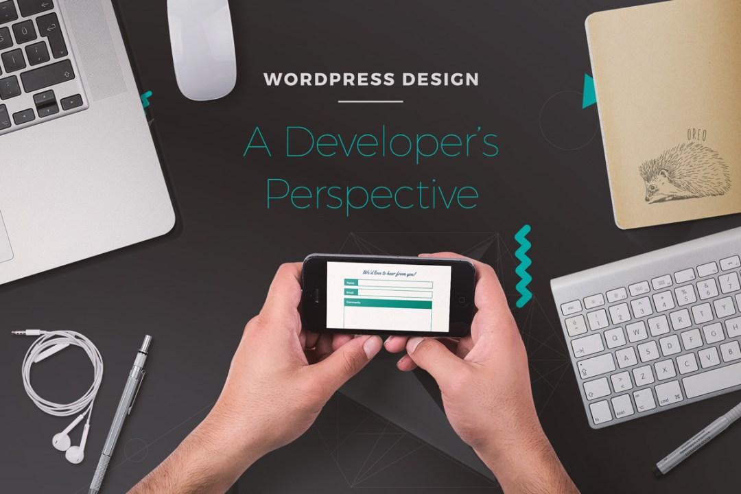 Wodpress-Developer-Talk