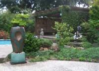 The Artist - DamienJonesArt - Fountain Sculptures