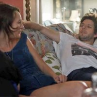 """'CRASHING': Damien Molony to appear with comedy legend Kathy Burke in """"Sexy and messy"""" Episode 4"""