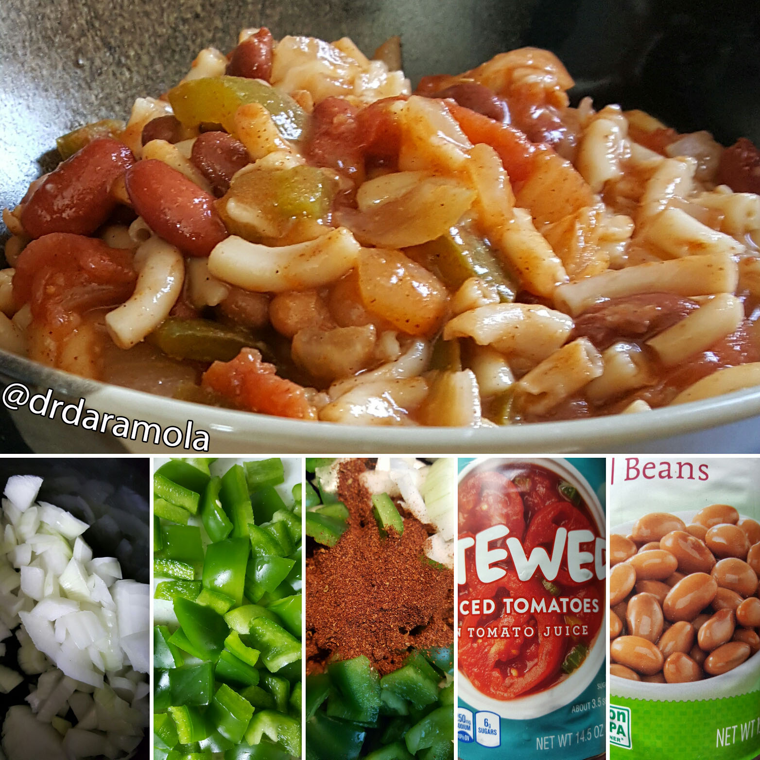 Slow Cooker Chronicles – Vegeterian Chili