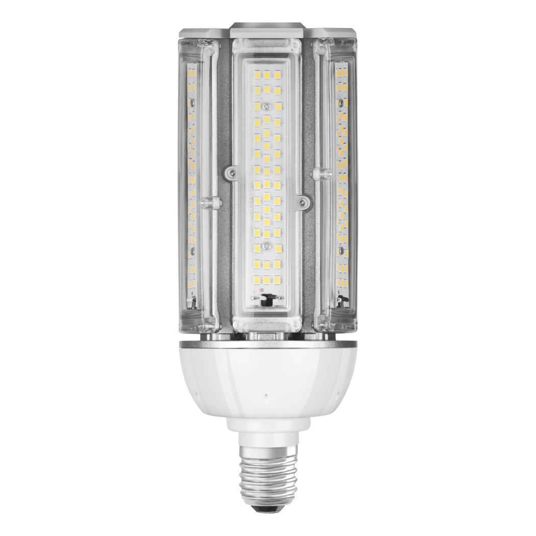 Masters Led Lighting Masters Of Efficiency From Ledvance For Street Lighting