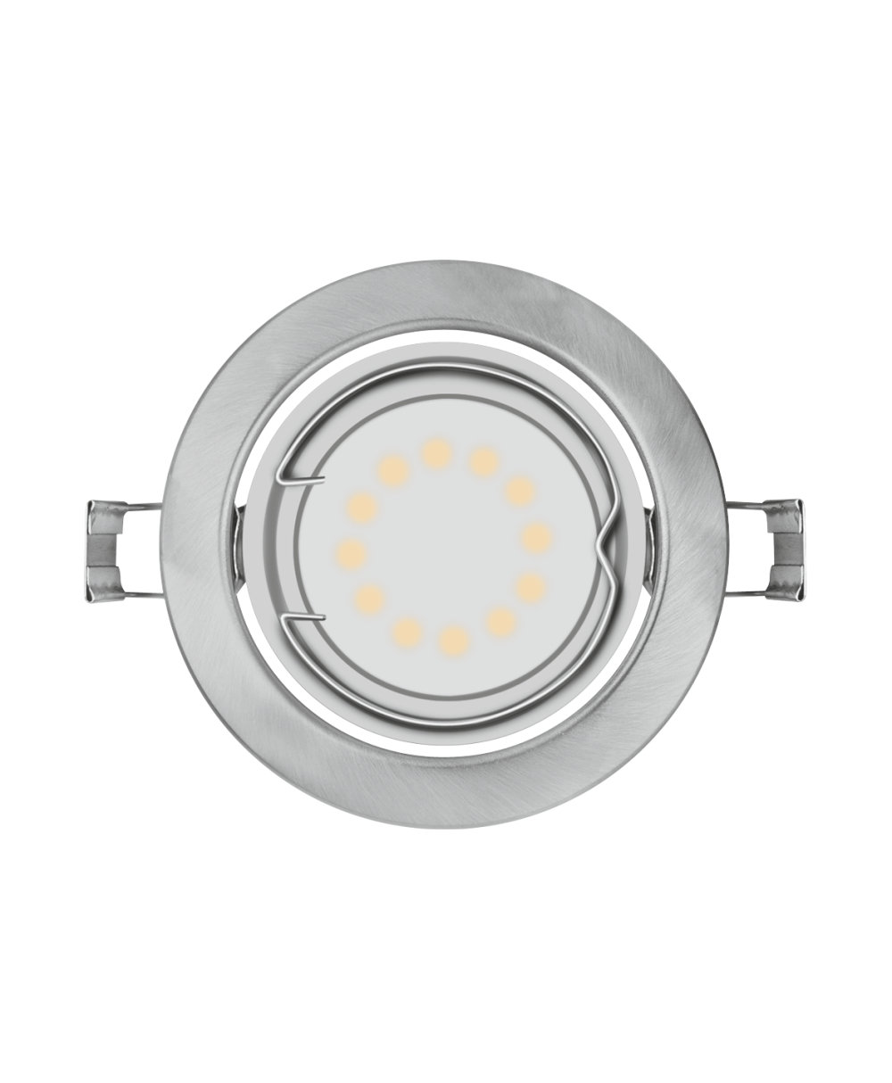 ??led Spots And Downlights Osram Lamps