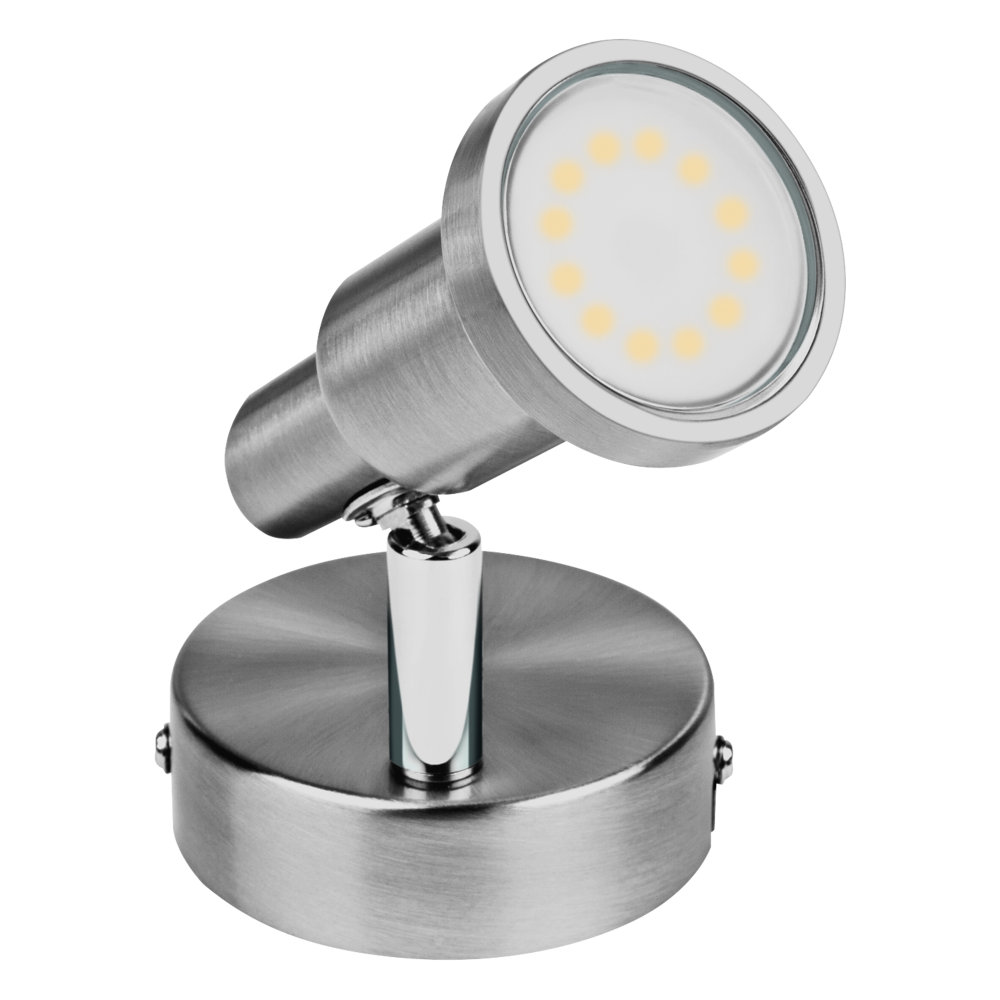 Led Spot Spots And Downlights Osram Lamps