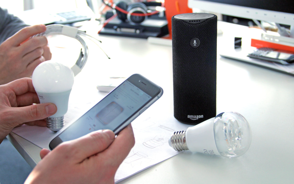 Smart Home Lampen Smart Home Expert Interview Osram Lampen