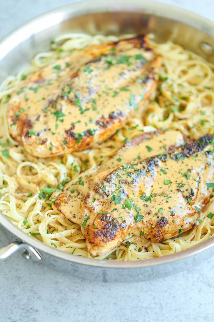 Simple Chicken Recipes With Sauce – Food Blog