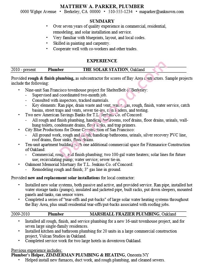 resume example education in progress