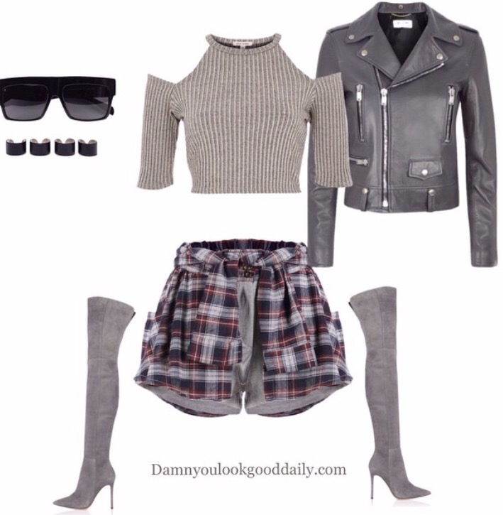 What To Wear To A College House Party Damn You Look Good