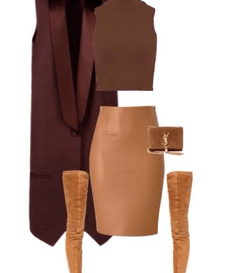 photo 20 Fall Outfit Ideas for Daily Occasions