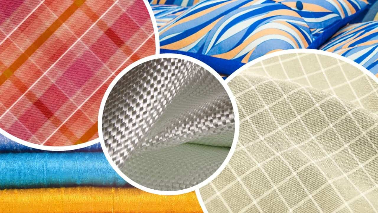 China Fabric Suppliers In Delhi Woven Fabric Supplier Greige Dyed Home Furnishing