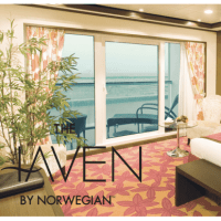 Discovering The Hidden Jewel On Board Norwegian Cruise Line