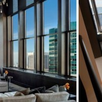 The New York Palace Hotel Unveils Its Specialty Triplex Suites