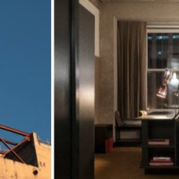 Ace Hotel Los Angeles Opens Their Doors